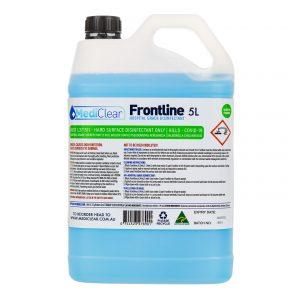 Mediclear Frontline General Purpose cleaner