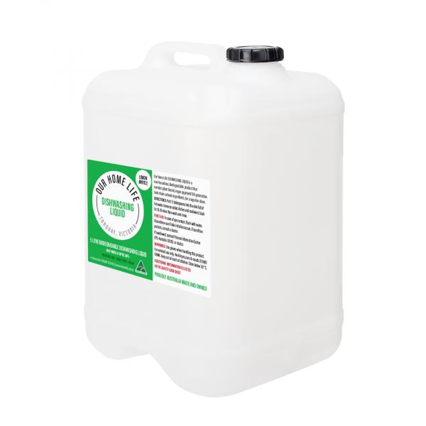 Our Home Life Dishwashing Liquid 25 L