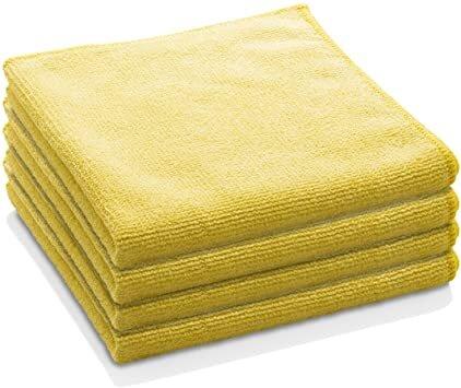 Microfiber magic cleaning cloth